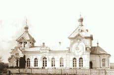 Выставка в честь единственного в России храма святой мученицы Аллы пройдет в РПУ
