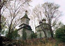 В Псковской области восстановят храм-усыпальницу родителей полководца Михаила Кутузова