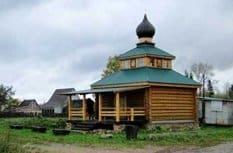 В 2014 году в регионах России возведут десятки казачьих храмов-часовен