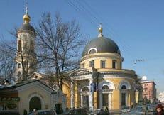 В столичном храме на Ордынке исполнят «Всенощное бдение» Сергея Рахманинова