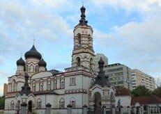 В московском храме святого Димитрия Солунского злоумышленниками вскрыты мощи святых