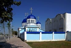 Икону святого Сергия Радонежского с частицей его мощей доставят в Чечню