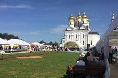 Музей икон Пресвятой Богородицы открылся в Подмосковье