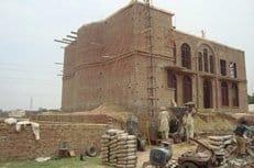 В пакистанском Лахоре завершается строительство первого православного храма