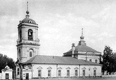 В Москве восстановят храм по проекту XIX века