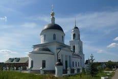 Святыни Радонежа признаны объектами культурного наследия федерального значения