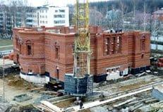 В Саранске к 2015 году возведут храм в честь святых равноапостольных Кирилла и Мефодия