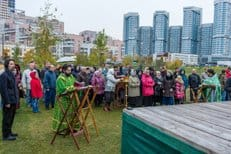 К 700-летию преподобного Сергия Радонежского в Москве воссоздадут собор в его честь