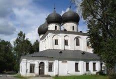 Первый в России Центр фрески создадут в Великом Новгороде