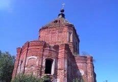 Участники велопохода восстановят алтари заброшенных тульских храмов