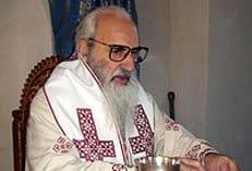 Скончался иерарх Сербской Православной Церкви епископ Жичский Хризостом