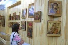 В Москве открылся лекторий, посвященный церковному искусству старообрядцев