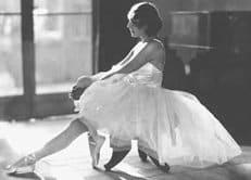 Биографический балет о скандальной актрисе, ставшей сестрой милосердия, покажут в Москве