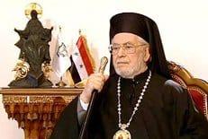 Патриарх Игнатий возглавлял Антиохийскую Церковь в период тяжелых испытаний, - патриарх Кирилл