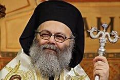 Антиохийский патриарх Иоанн V призвал сирийских христиан не покидать страну