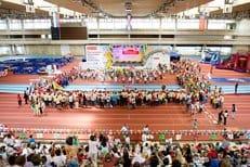 В Москве прошли международные соревнования среди онкобольных детей