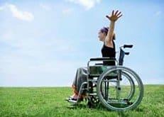 В России может появиться должность уполномоченного по правам инвалидов