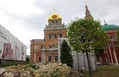 Власти Москвы увеличат субсидии на восстановление религиозных памятников