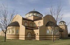 Первая православная школа открылась в американском штате Канзас