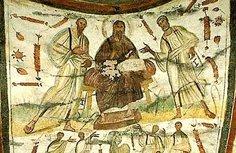 В Риме открылись катакомбы святых Марцеллина и Петра