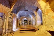 В Риме после реставрации открылись христианские Катакомбы Присциллы