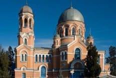 Образованы новые епархии в Краснодарском крае