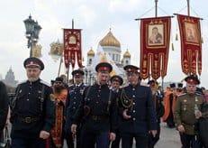 Церковь обеспокоена духовным состоянием российского казачества