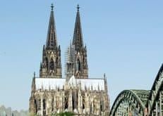 Кельнский собор открыл виртуальный тур по своей Сокровищнице