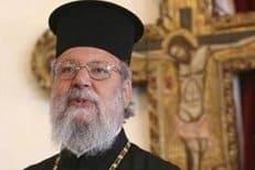 «Демократия Джефферсона» не принесет США успеха в Сирии, считает архиепископ Кипрский Хризостом
