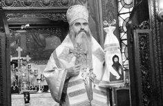В Болгарии скончался митрополит Варненский и Великопреславский Кирилл