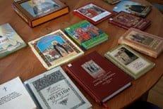 На выставке-ярмарке «Книги России» представят экспозицию, посвященную святому Сергию Радонежскому
