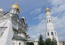 В Интернете запущены виртуальные туры по соборам Московского Кремля