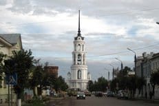 Исторические храмы и колокольни отреставрируют в Ивановской области