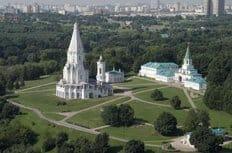 По благословению патриарха Кирилла в Москве прошел культурно-спортивный праздник «Православие и спорт»