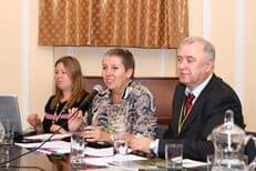 В Москве прошла конференция, посвященная психологическому и духовному здоровью детей-сирот