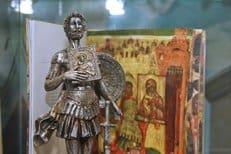 Выставка, посвященная 400-летию возрождения Российской государственности, проходит в Костроме