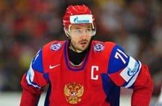 Хоккеист Илья Ковальчук поддержал закон, запрещающий пропаганду нетрадиционных половых отношений