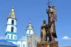 В Краснодаре откроют памятник святым Петру и Февронии