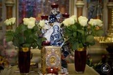 В Санкт-Петербурге прошли торжества в день памяти блаженной Ксении Петербургской