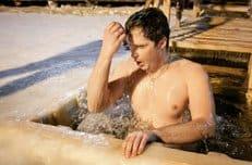 В центре Москвы утверждено только одно место для крещенских купаний