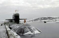 На дне Баренцева моря установят крест экипажу «Курска»