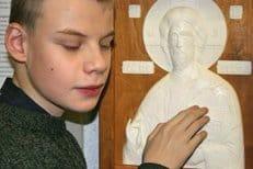 В Новой Москве презентуют Фонд помощи слепоглухим