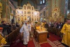Латвийская Церковь поможет семьям погибших при обрушении крыши торгового центра в Риге