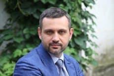 Владимир Легойда: Церковь готова в любой момент перейти к делу примирения украинского общества