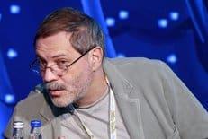 Публицист Михаил Леонтьев назвал критиков Церкви «пустотой»
