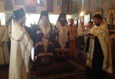 Верующие Патриарших приходов и Русской Зарубежной Церкви ответили на акцию ЛГБТ-сообщества совместной молитвой