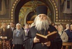 В Москве пройдет пресс-показ фильма о святителе Луке (Войно-Ясенецком)
