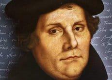 В Германии обнаружены ранее неизвестные записи Мартина Лютера