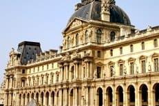 Во французском Лувре планируют открыть Русский зал