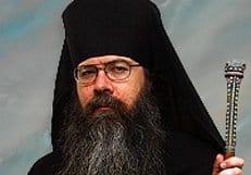Митрополит Тихон - новый предстоятель Православной Церкви в Америке
